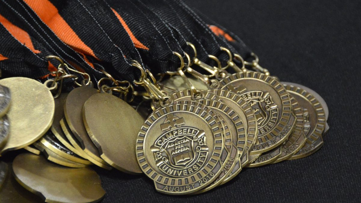 image of medallions