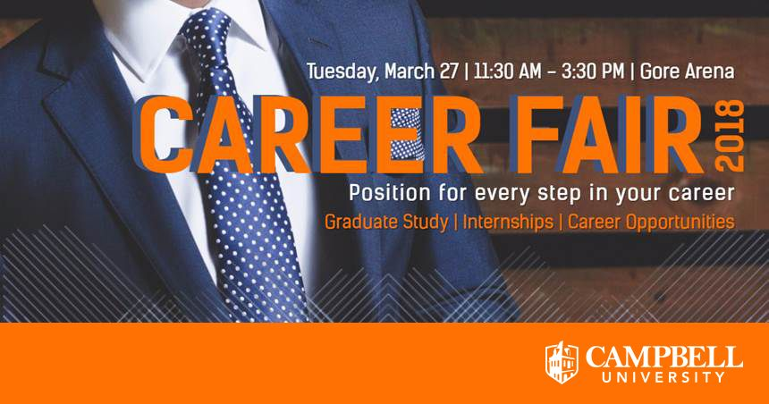 image of career fair