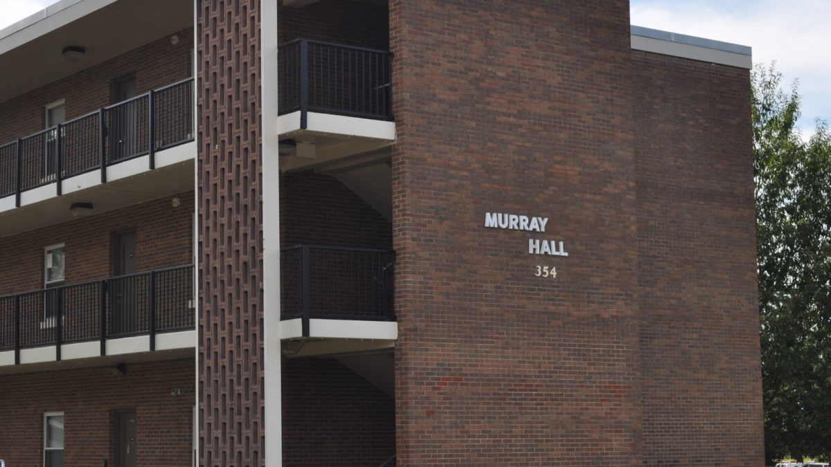 image of murray hall