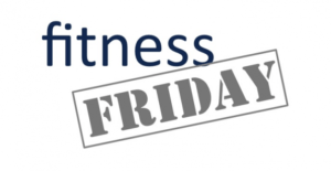 fitness friday logo