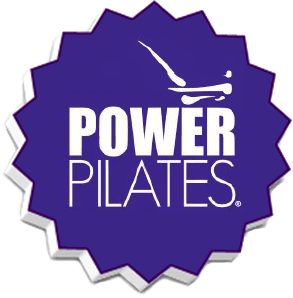 power pilates logo