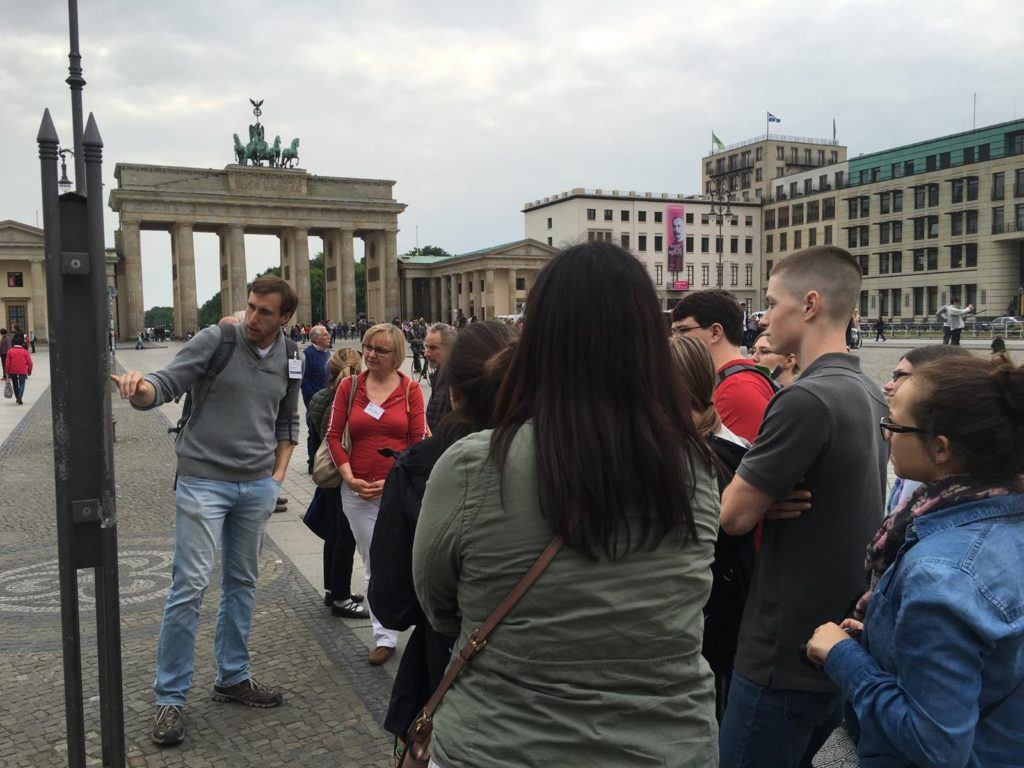 study abroad in eastern europe