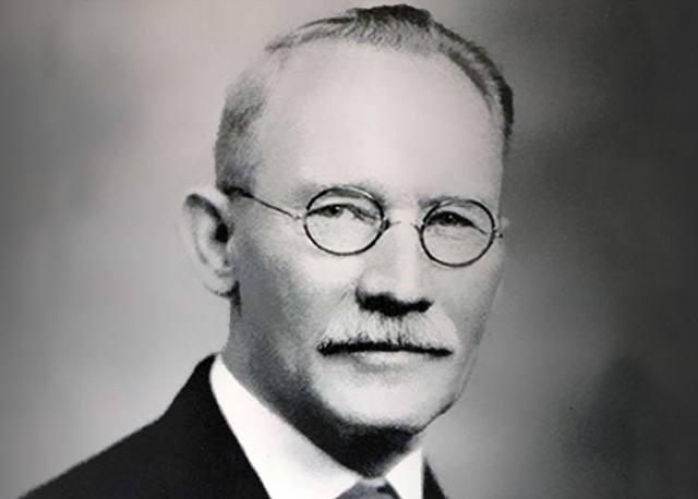 J.A Campbell
