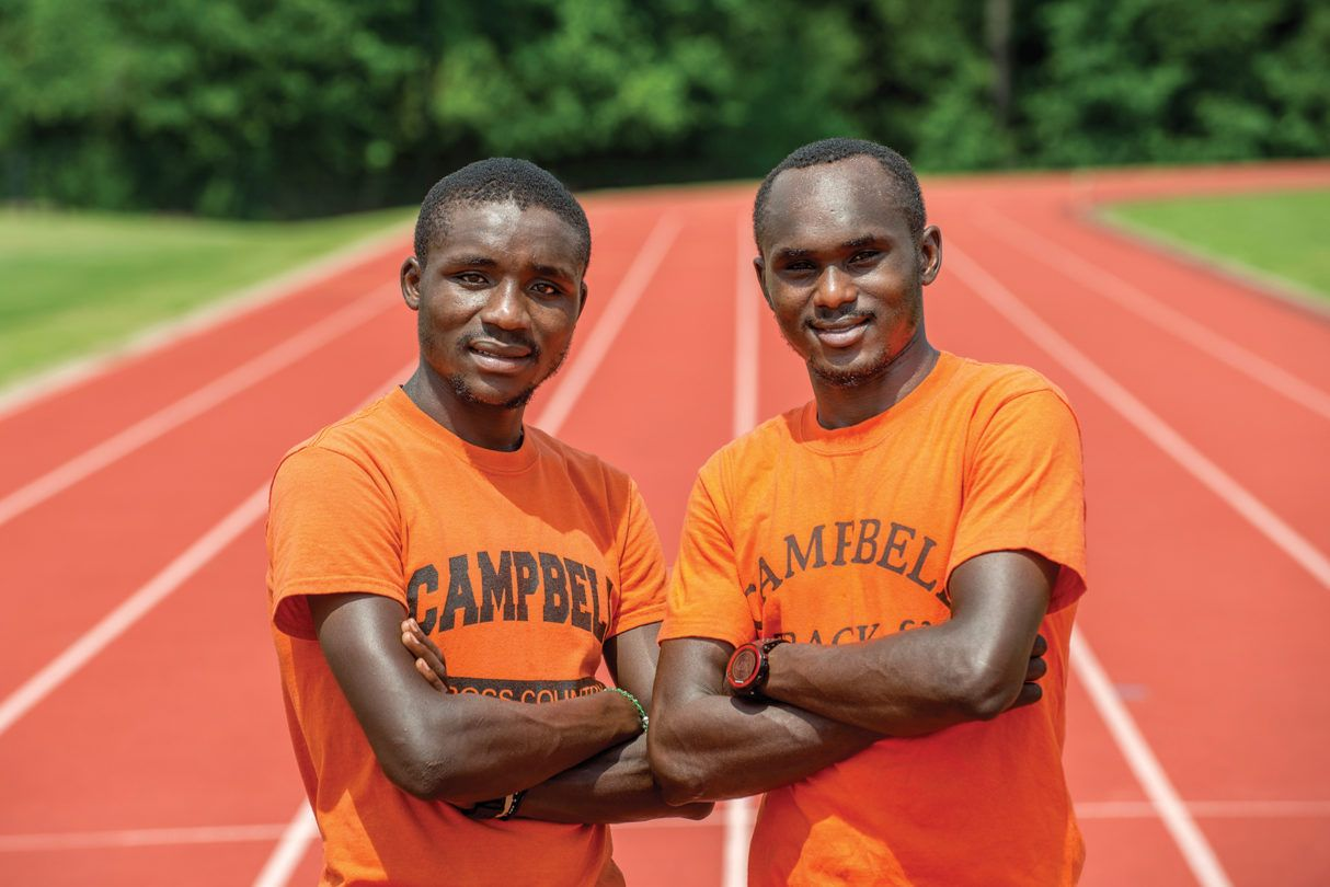 Campbell University | Buies Creek, NC | Leading With Purpose