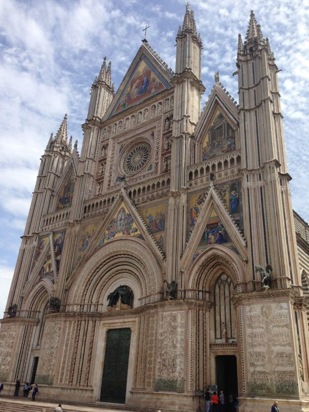 Italy and Germany | Study Abroad | Campbell University