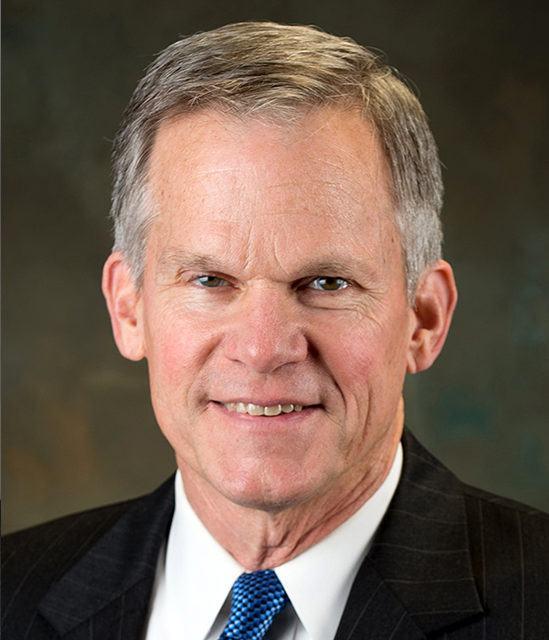 Dr. J. Bradley Creed
