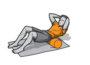 core and stretch