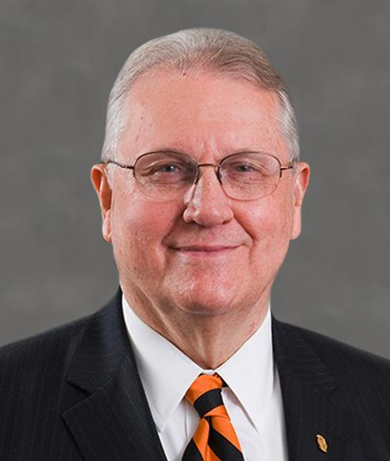 Dr. Jerry Wallace