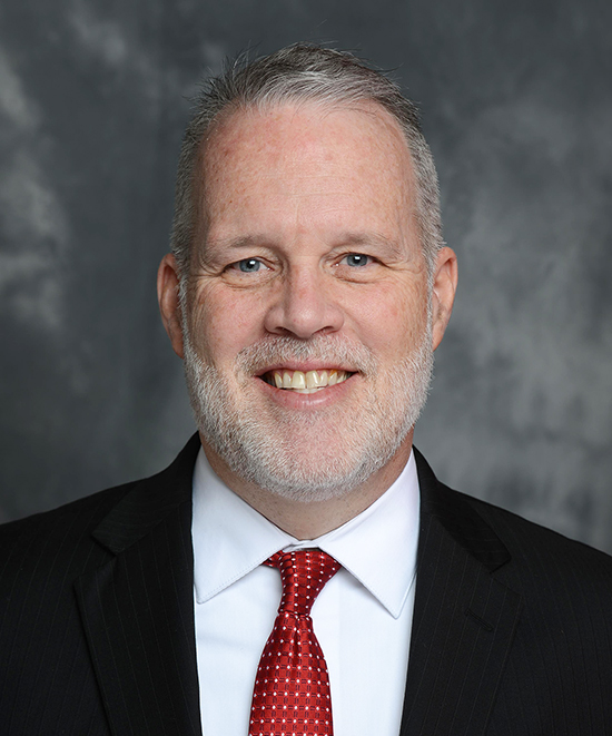 Dr. David Mee
