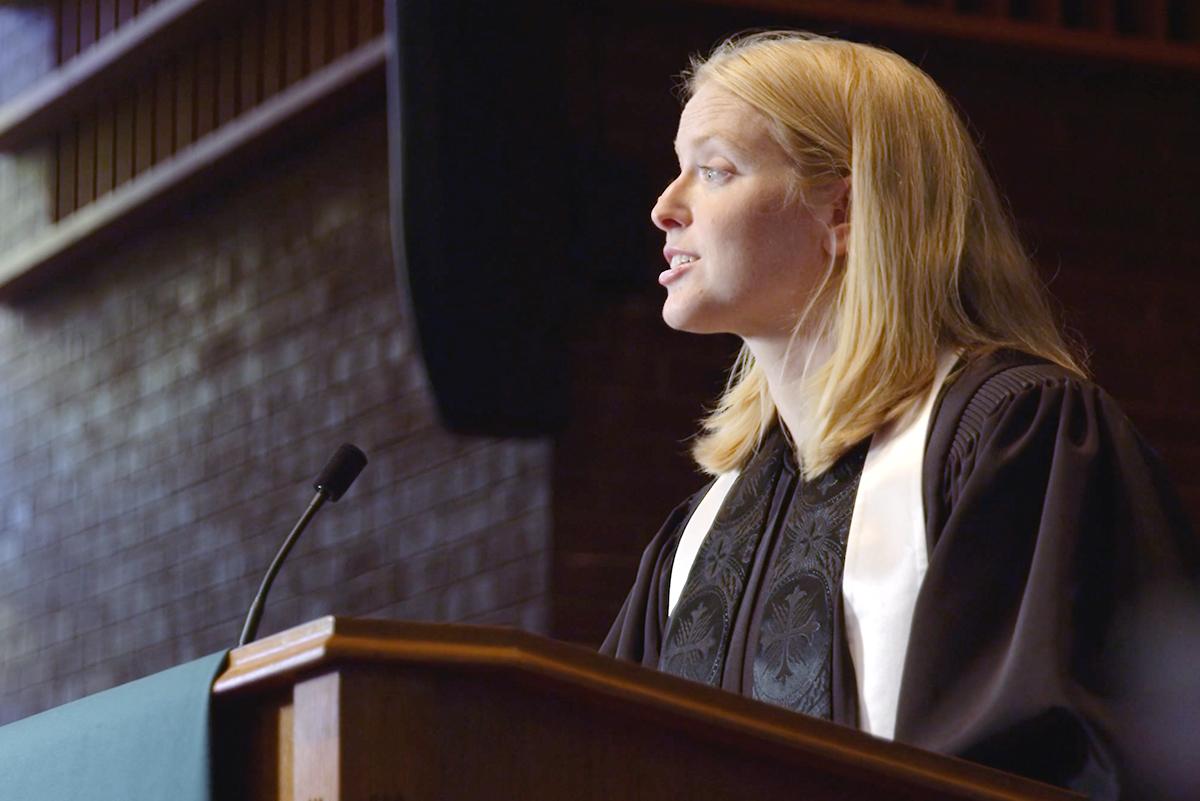 image of speaker