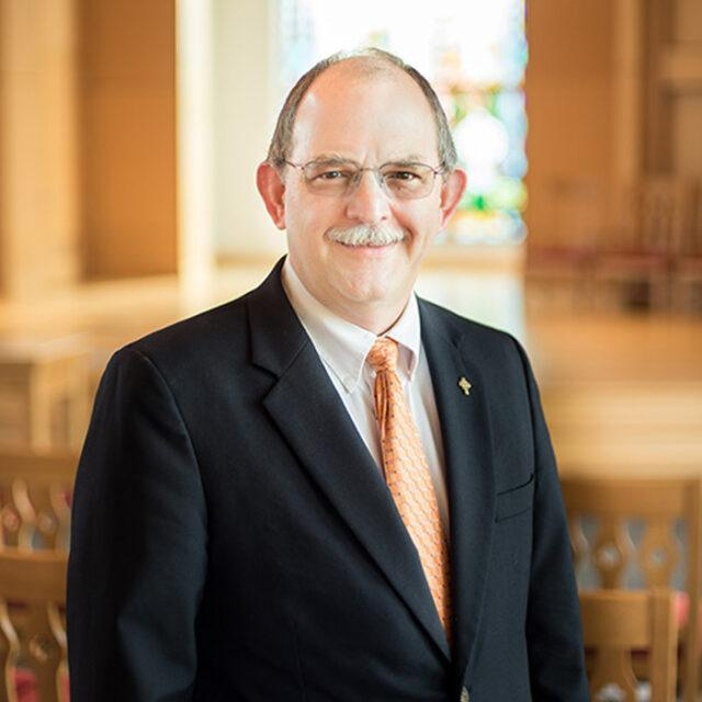 photo of Dr. Wakefield
