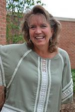 Karen Sorrells, Associate Minister of Music, FBC of Asheville, NC