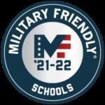 military-friendly 2021-2022