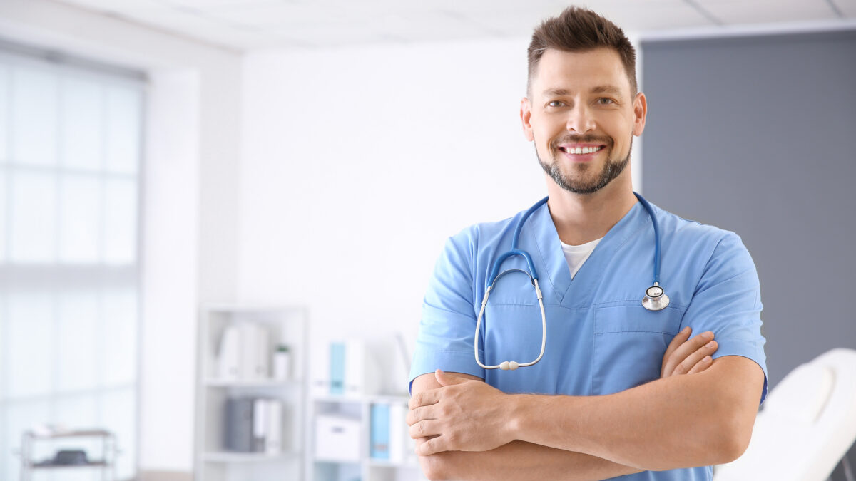 image of nurse