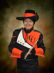 Ivy Yang 2019 Bio Picture