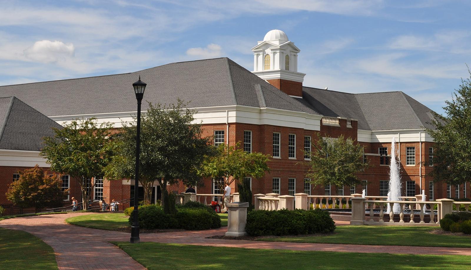 Lundy-Fetterman School of Business