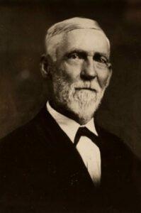 photo of Z.T. Kivett