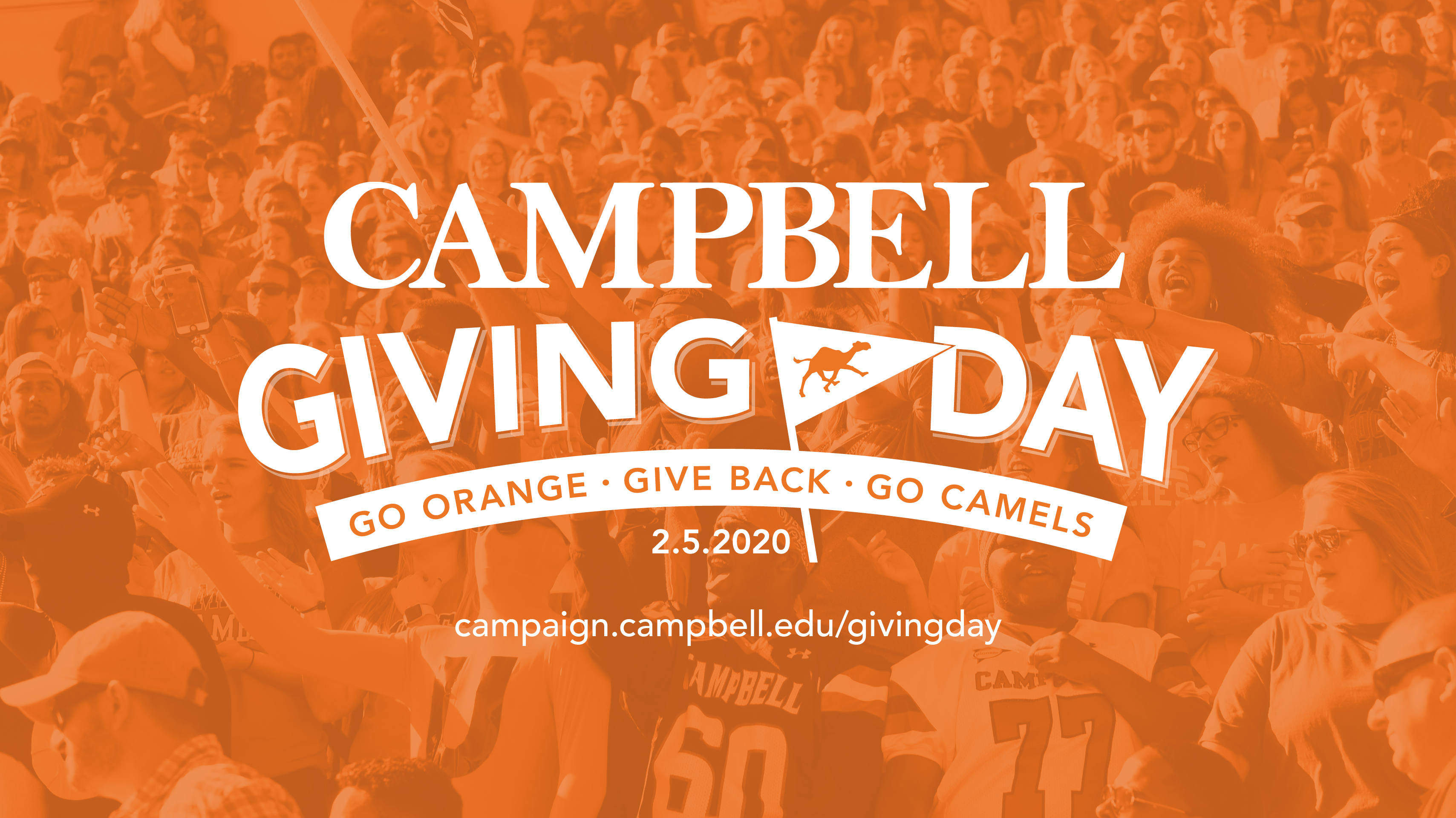 Giving Day social media cover image