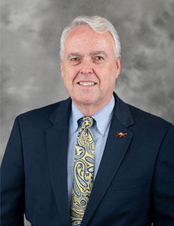 image of Peter Donlon (2021)