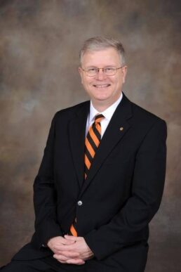 Dr. Dwaine Greene, Distinguished Alumnus