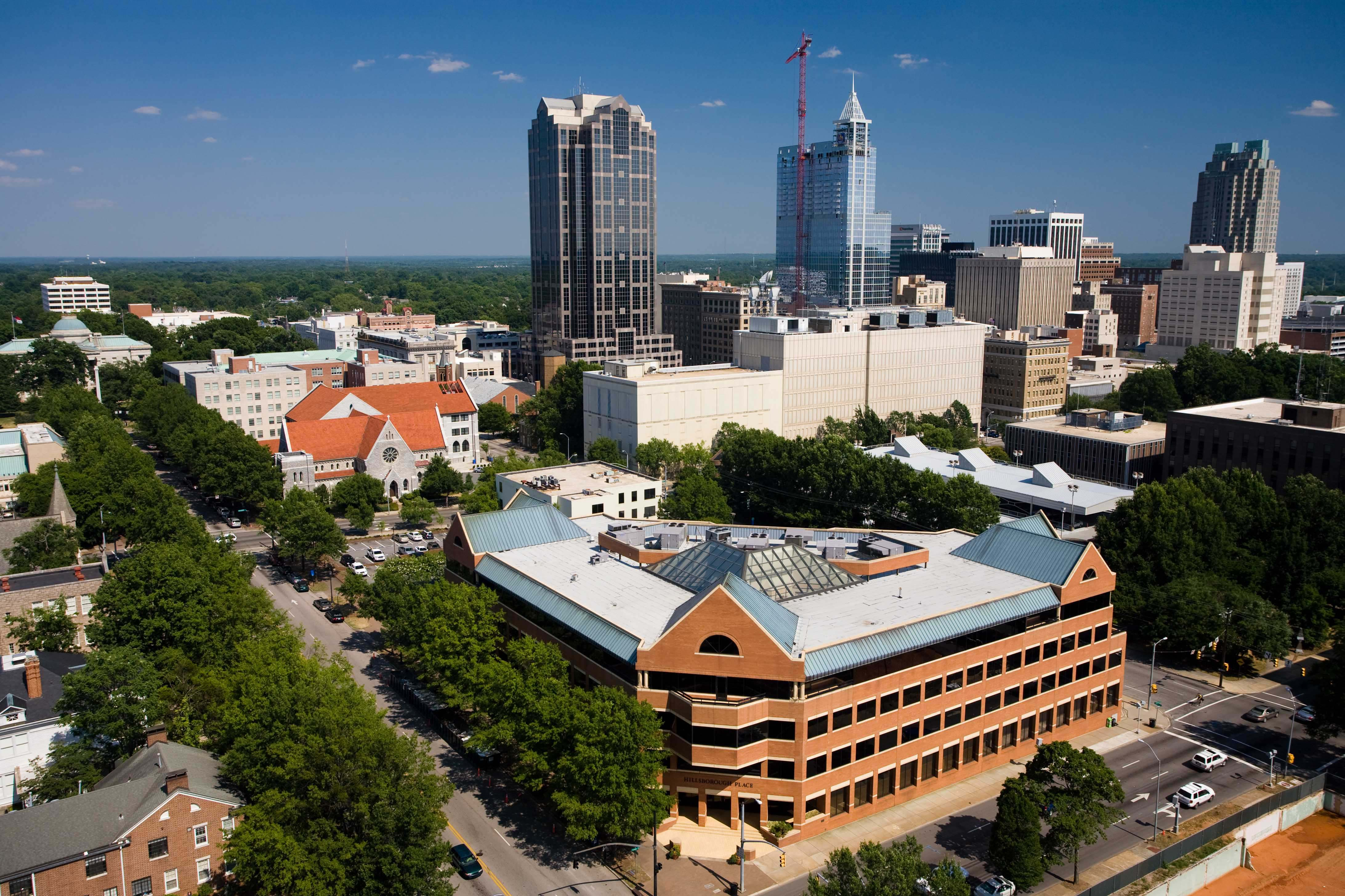 Campbell Law School >> Campbell Law Advocacy Program Named 21st Best By U S News