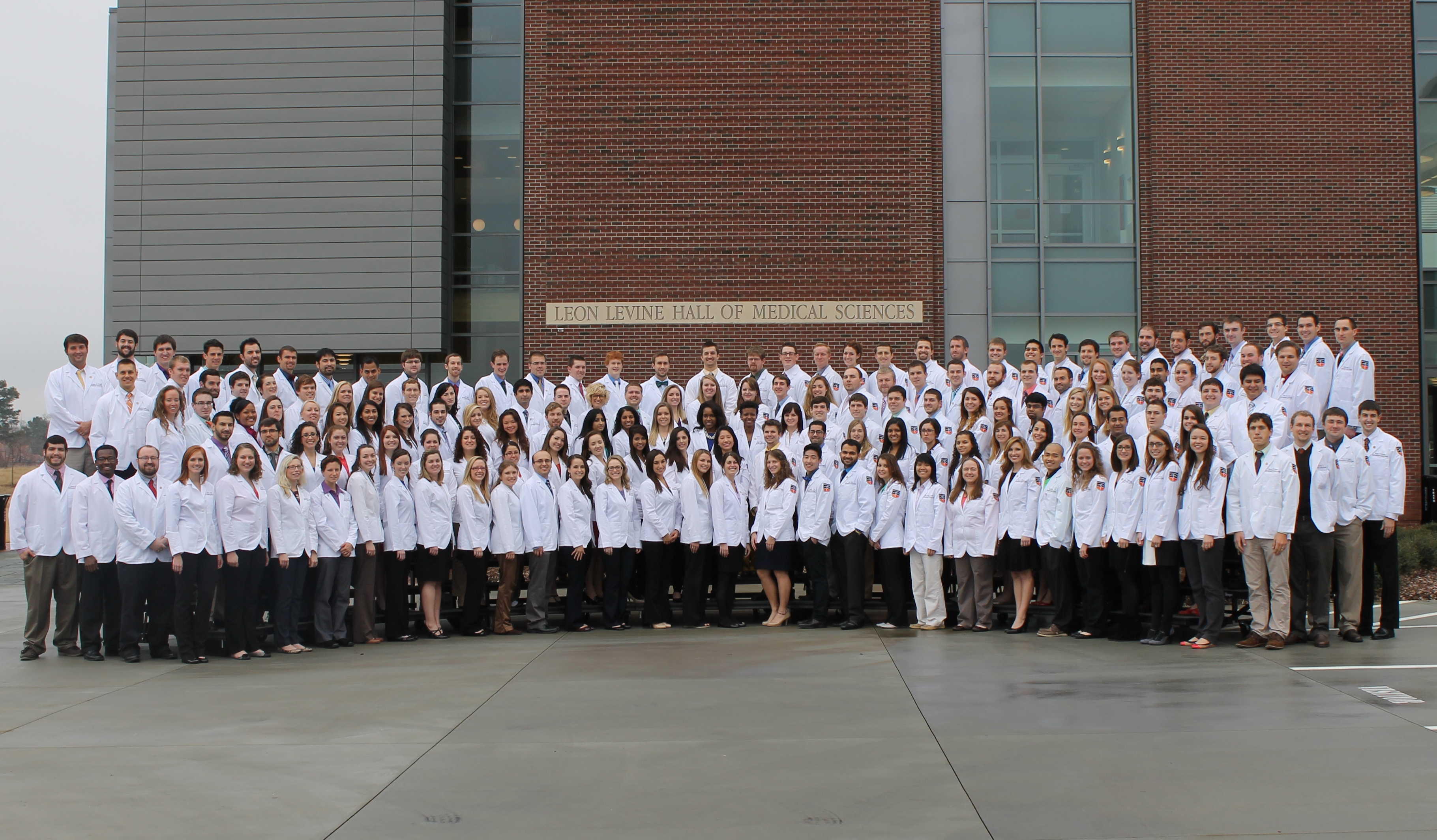Campbell Medicine announces residency match results for