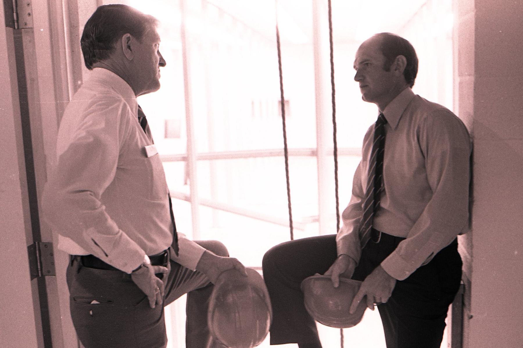Law - Norman Adrian Wiggins & Leary Davis