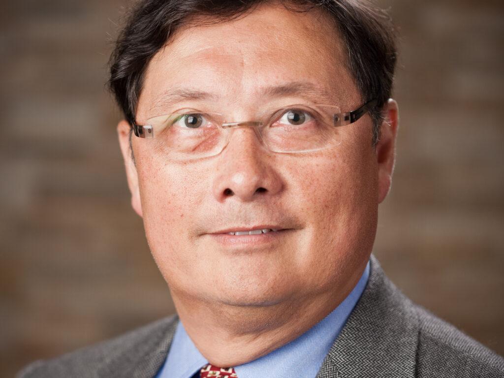 Professor Kevin Lee