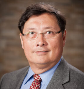 Photo of Law Professor Kevin Lee