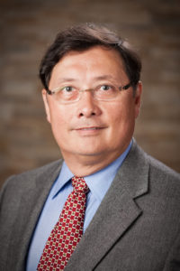 Professor Kevin Lee