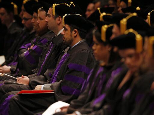 Law - Graduation 2017