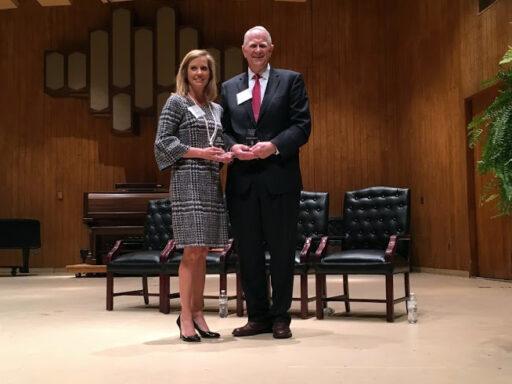 Business - 2017 Alumni Awards