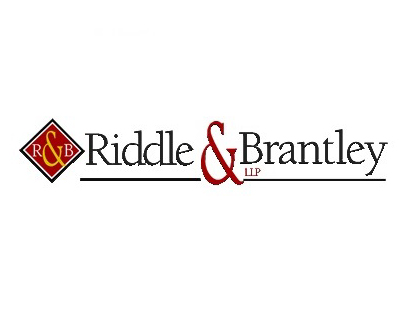Law - Riddle & Brantley