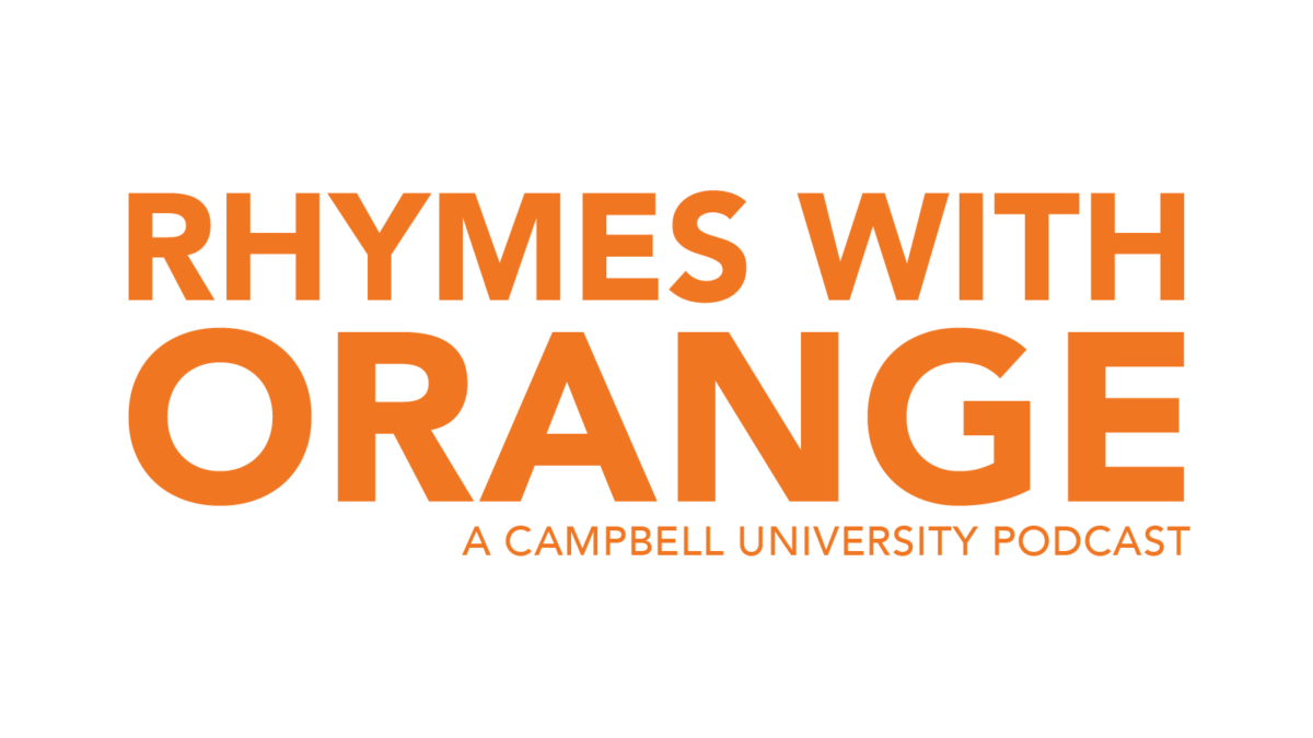 Campbell university leading with purpose podcast fandeluxe Images