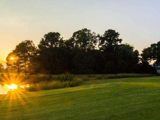 Campbell Medicine Golf Classic