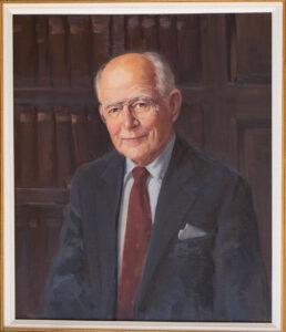 Law - Charlie Blanchard