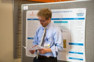 Campbell Medicine Research Symposium