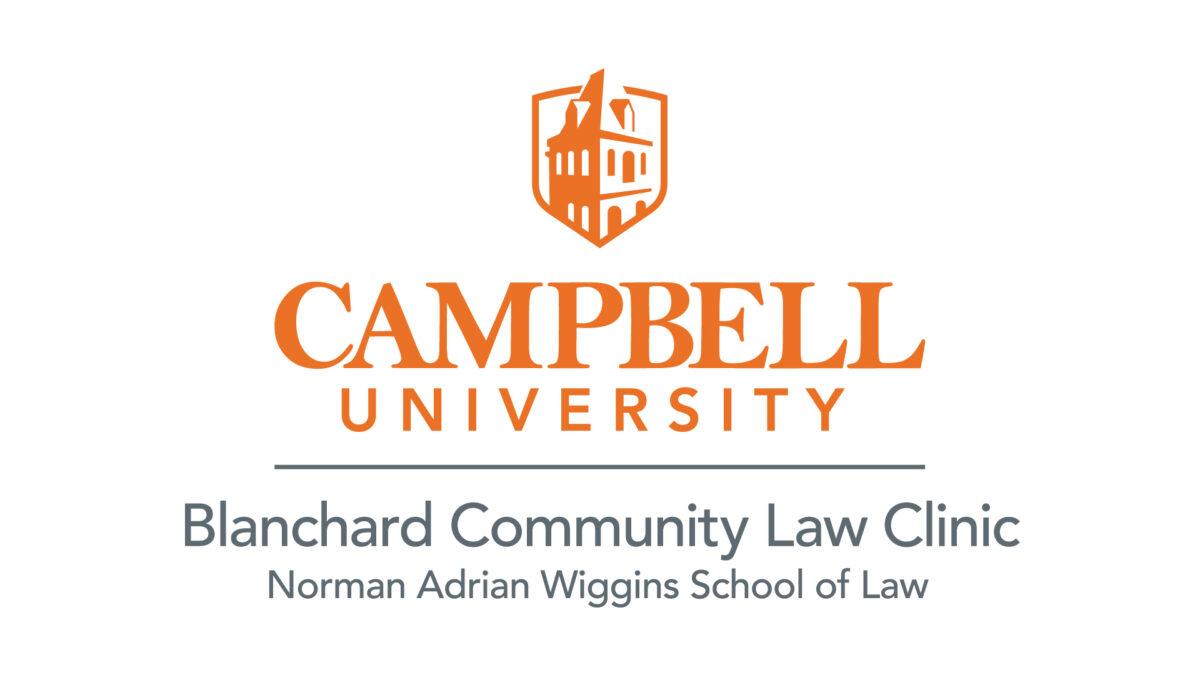 Law - Blanchard Community Law Clinic