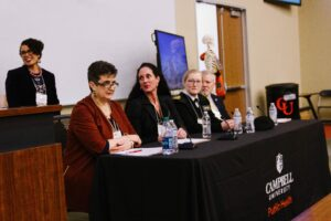 Rural Oral Health Summit panel