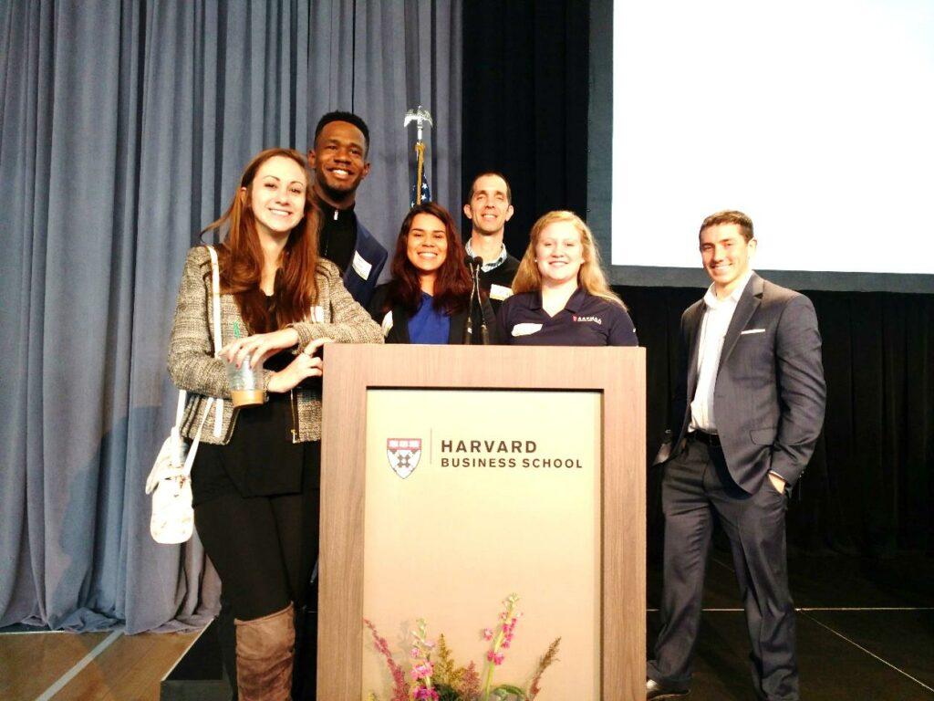 Business - Harvard 1