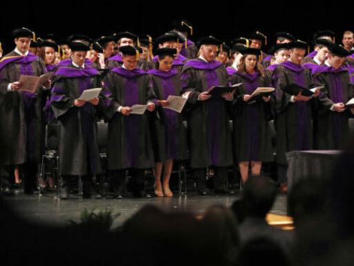 Law - 17 Graduation