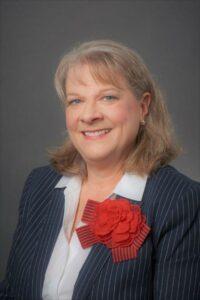 Dr. Crystal Tillman