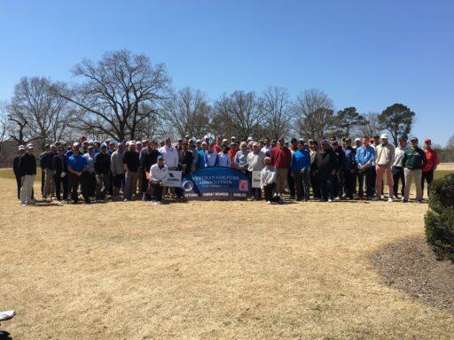 18 - Veterans Pro Am