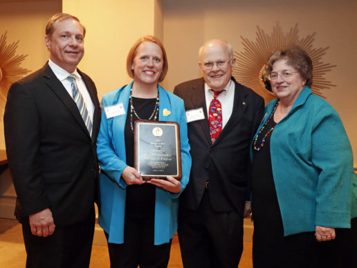 Law - 2018 Iredell Award