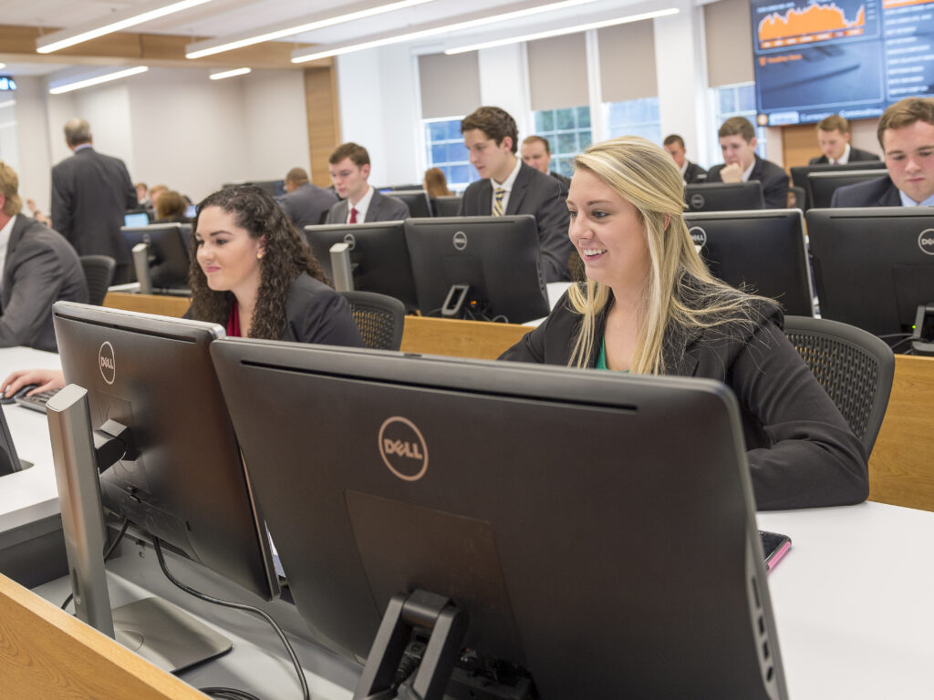 Business - Corporate Tuition Program