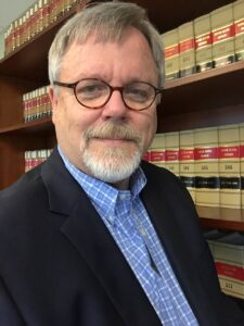 Law - Greg Wallace