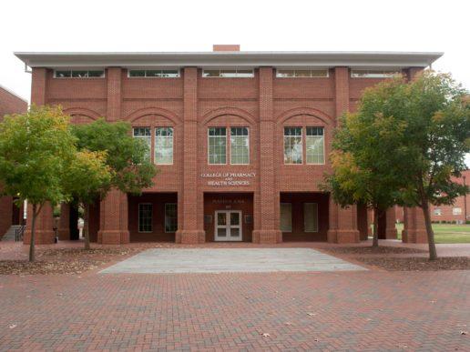 Maddox Hall