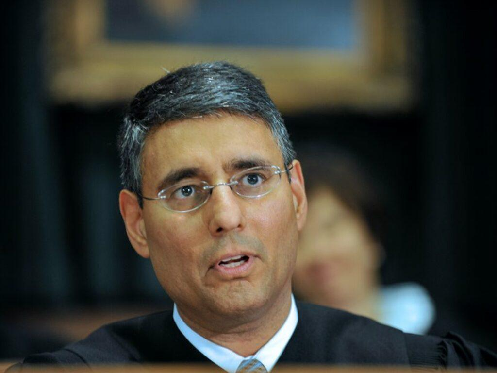 Photo of Judge Albert Diaz