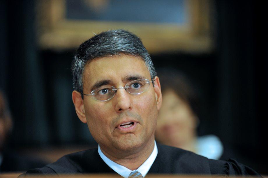 Photo of Judge Albert Diaz