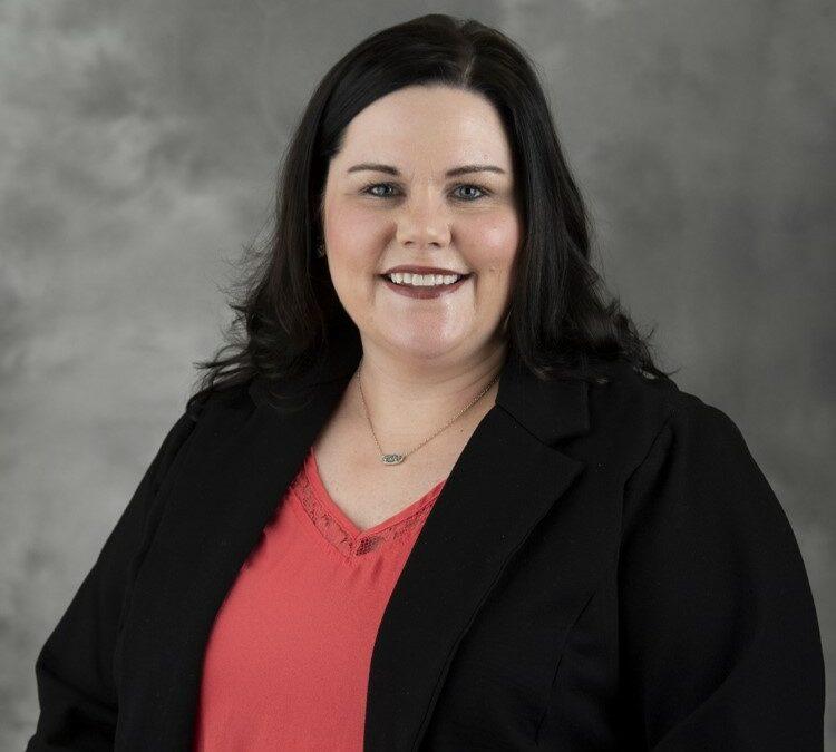 Dr. K. Paige D. Brown